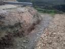 Comunidad de Madrid consejería de transportes Conservación carreteras m-130 Mejora del firme