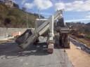 Comunidad de Madrid consejería de transportes Conservación carreteras m-226 Reconstrucción