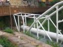 Coordinación de seguridad y salud Confederacion Hidrográfica del Tajo Ávila