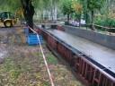 Coordinación de seguridad y salud Confederacion Hidrográfica del Tajo Salamanca