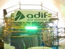 Coordinación de plan de autoprotección emergencia y evacuación ADIF