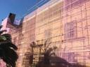 Coordinacion de seguridad y salud Patrimonio Nacional Servicio de arquitectura